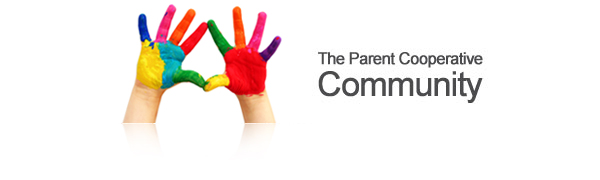 the parenting cooperative community